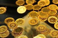 Altını 1,5 ayın en yükseğinde