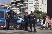 Barselona'da teröristlerin şok planı ortaya çıktı