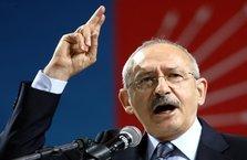 Flaş! CHP, Cumhurbaşkanlığı sistemine 'evet' demiş!