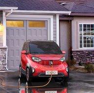 General Motors'tan 5 bin dolarlık elektrikli otomobil