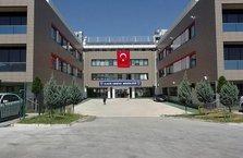Emniyet Müdürlüğü FETÖ okuluna taşındı