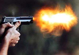 Şişli'de polis silahını almaya çalışan hırsızı vurdu!