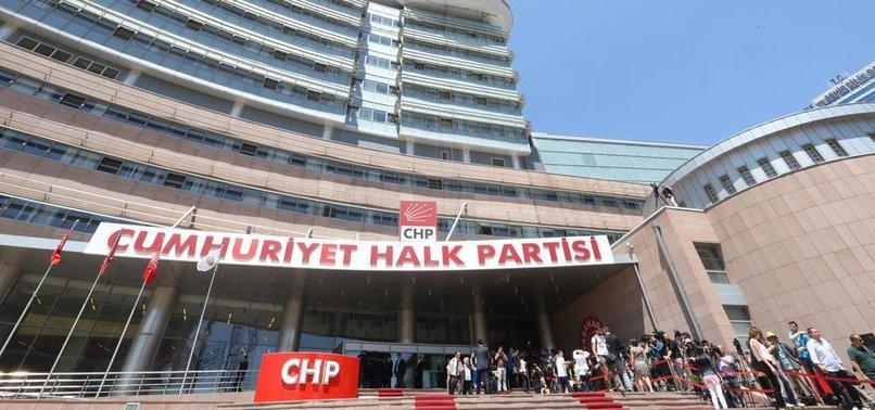 CHP'Lİ MUHALİFLER 'BİLDİRİ' HAZIRLIĞINDA