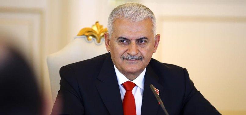 BİNALİ YILDIRIM: PKK'DAN 'GÖRÜŞELİM' HABERLERİ GELİYOR!