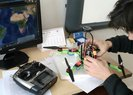 ACİL İLAÇLAR DRONE İLE TAŞINACAK