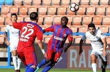 Trabzonspor darmadağın!