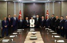 Erdoğan'dan anlamlı kurban bağışı