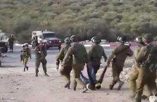 AA'nın videosu İsrail'de gündem oldu
