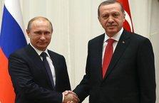 Kremlin: Putin ve Erdoğan 3 Eylül'de görüşecek