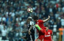 Beşiktaş'tan GOL'pas'TASI