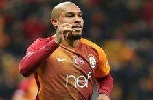 Galatasaray'da De Jong şoku!
