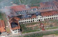 Brezilya'da cezaevi isyanı: 152 mahkum firar etti