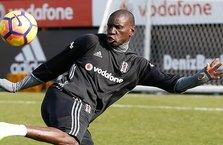Beşiktaş'a Demba Ba müjdesi!
