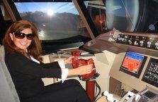 Türk iş kadını en zengin ABD'liler listesinde