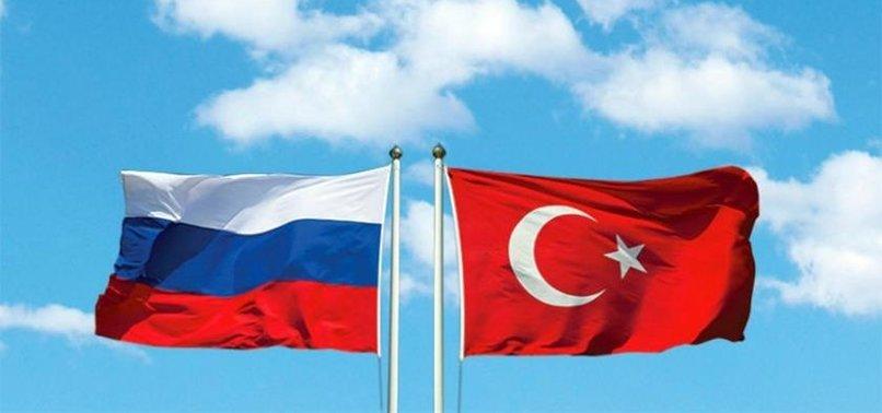 RUSYA'NIN TÜRKİYE'DEN BEKLEDİĞİ ADIMLAR