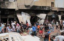 Bağdat'ta saldırı: 8 ölü, 20 yaralı