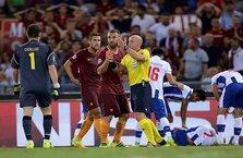 İtalya'da müthiş maç! Goller, kırmızı kartlar...