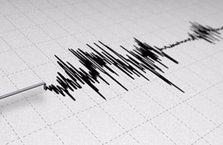 Ege'den bir deprem haberi daha!