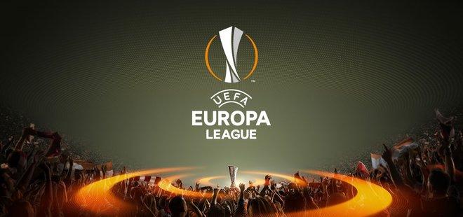 UEFA AVRUPA LİGİ'NDE TOPLU SONUÇLAR