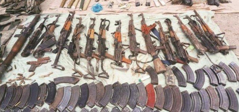 YAKALANAN 3 ÜST DÜZEY PKK'LI HER ŞEYİ İTİRAF ETTİ