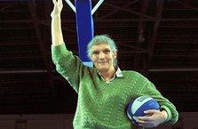 Eski basketbolcu hayatını kaybetti!