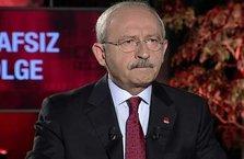 Kılıçdaroğlu'dan flaş Adil Öksüz açıklaması!