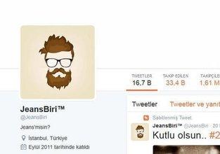 Cumhuriyet ve FETÖ'nün tetikçisi 'JeansBiri' Gaziantep'te yakalandı
