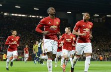 Fenerbahçe, Manchester United'a direnemedi