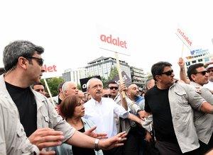 Kılıçdaroğlu'ndan 15 Haziran provokasyonu