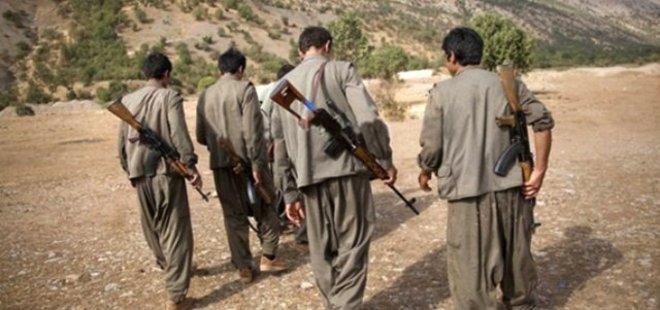 PKK'NIN BİTTİĞİNİN BELGESİ