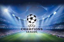 Şampiyonlar Ligi'nde gecenin maçları!