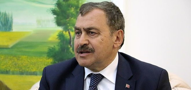 BAKAN AÇIKLADI: AZERBAYCAN'A İHRAÇ EDECEĞİZ