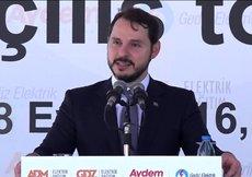 Berat Albayrak: Türkiye, dünya rekoru kırdı