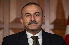 Dışişleri Bakanı Çavuşoğlu: ABD'den Gülen'i en kısa sürede iade etmesini bekliyoruz