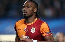Drogba'dan Türkiye'ye anlamlı destek!
