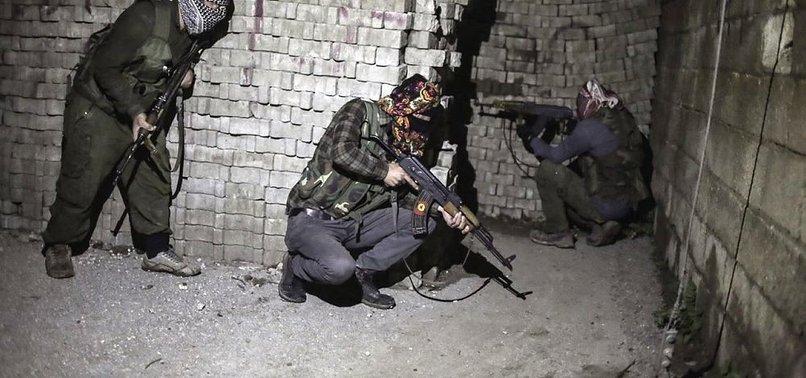 PKK DAĞA ÇIKARACAK KİMSE BULAMIYOR
