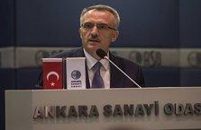 Maliye Bakanı'ndan önemli 'vergi' açıklaması