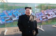 Kuzey Kore'den eski Güney Kore Devlet Başkanı Park'a tehdit