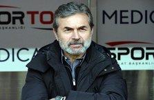 Aykut Kocaman'a 2 yıllık sözleşme teklifi