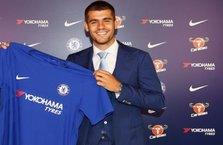 Chelsea'den rekor transfer!