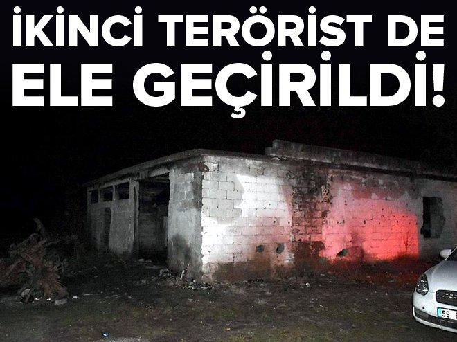 DHKP-C'li Bilgehan Karpat öldürüldü