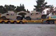 ABD'den YPG'ye 60 TIR dolusu silah daha!