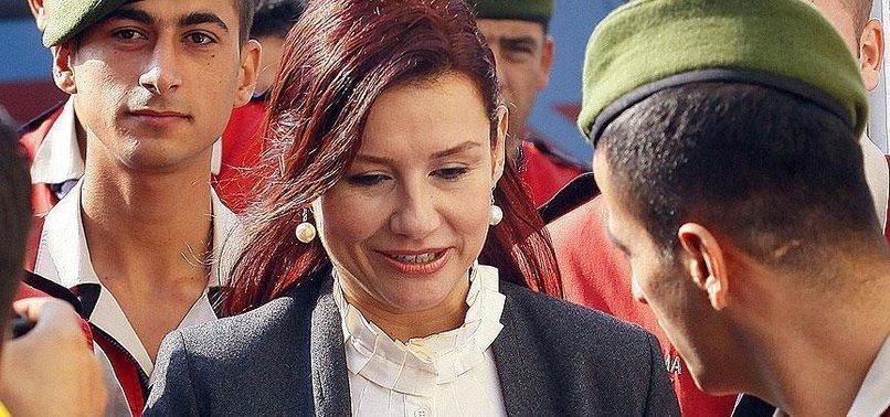 DENİZ SEKİ'DEN TALEP: BENİ ORAYA GÖNDERMEYİN!