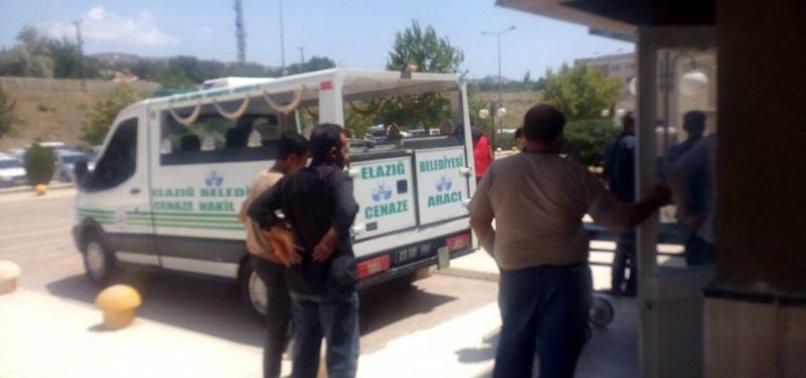PKK'LILARIN KAÇMASINA YARDIM EDEN GARDİYAN İNTİHAR ETTİ