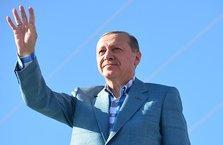 Türkiye'yi itham etmelerinin nedeni Suriye'deki oyunu bozmamız