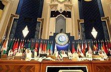 İİT'den Mescid-i Aksa için olağanüstü toplantı kararı