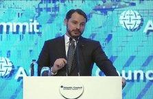 Bakan Albayrak: Büyük adımlar attık