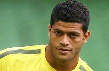 Brezilyalı Hulk'u resmen kadrosuna kattı