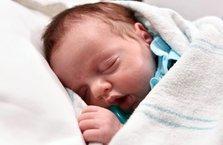 3 ayda iki kez doğdu!