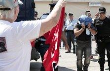 Yunanistan darbecileri iade etti